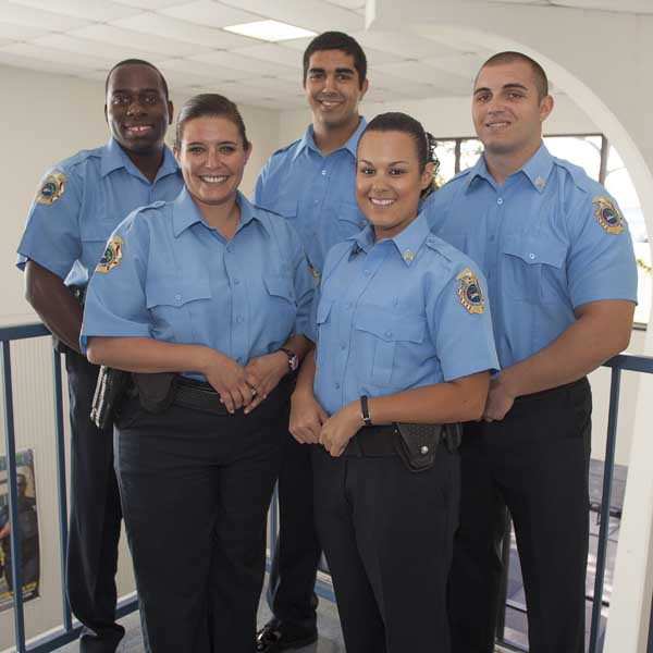 Cross-over Programs for Corrections and Law Enforcement Students