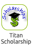 Titan Scholarships Icon