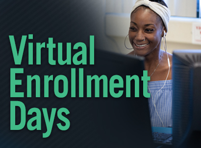 Virtual Enrollment Days