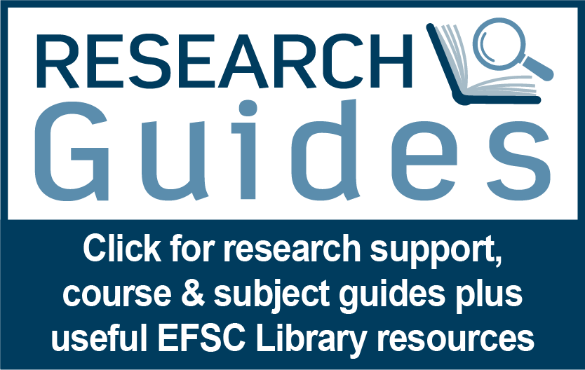 Research Guides access button
